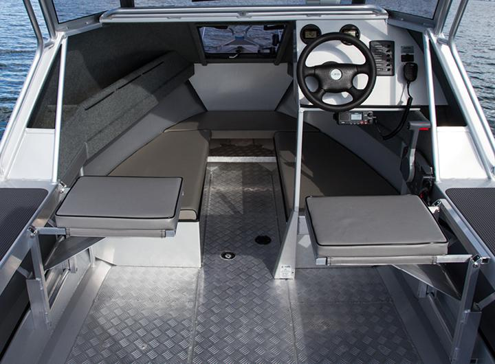 Surtees Boats Optional Extras Boat Trailer Accessories