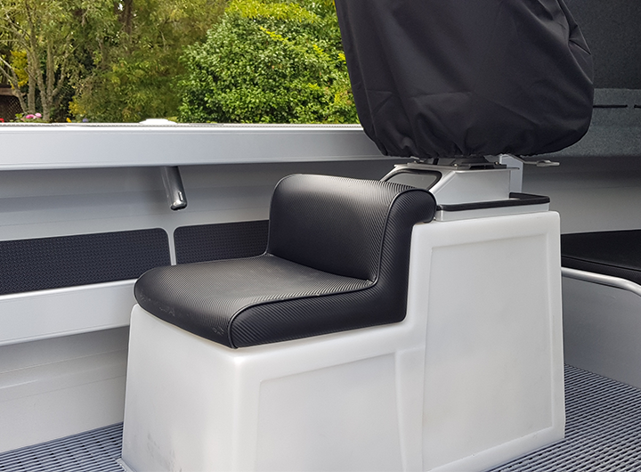 Optional Extras | Surtees Boats